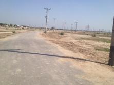 Fatima Jinnah Town Multan C Block 5