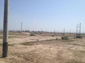 Fatima Jinnah Town Multan C Block 7