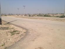 Fatima Jinnah Town Multan Commercial Area Markaz 3