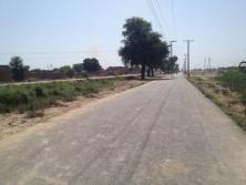 Fatima Jinnah Town Multan G Block - 17 Kassi Minor Road