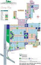 Lahore Motorway City Housing Scheme - Master Plan