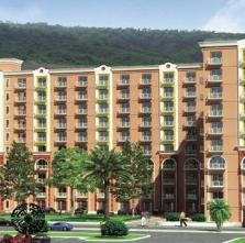 Bahria Enclave apartments virtual view
