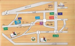 Committee Gha map in Rawalpindi