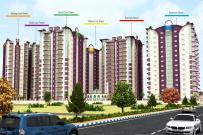 Capital Residencia 6 Line Towers in Islamabad