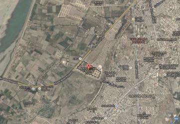 Abdullah Sports Tower City Hyderabad - Satellite Location Map