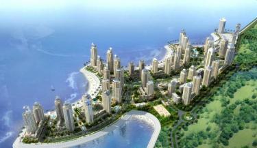 Karachi Cresent Bay 1