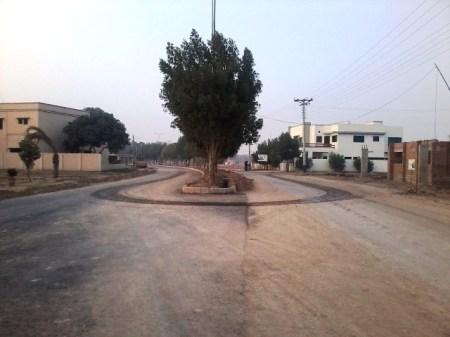 Buch Villas Multan Main Road