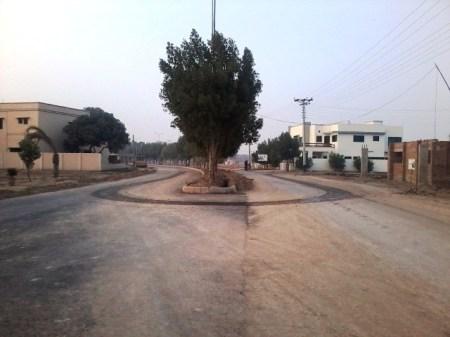 Buch Villas Multan Main Road