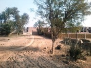 Cant Villas Multan Shujabad Canal view