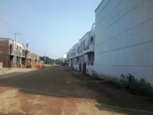 Cantt Villas Multan 6 Marla