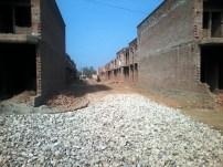 Cantt Villas Multan Under Cinstruction