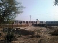 Cantt Villas Multan View from Canal Side