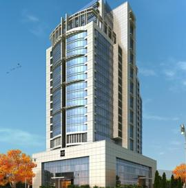 Tower 27 Gulberg Lahore T27