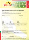 Falcon City Phool Nagar Housing Scheme Application Form