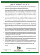 Madni Avenue Housing Scheme Terms and Conditions 1