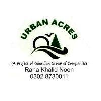 Urban Acres (Rana Khalid Noon) - DHA Multan