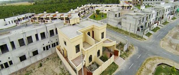 Buch Villas Multan Latest Pics 5