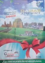 Damas Apartments Multan 1