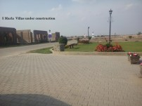 Icon Villas Phase B Multan Pics March 9, 2016 (8)