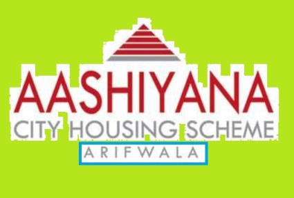 Aashiyana City Housing Scheme Arifwala