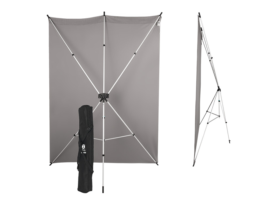 westcott backdrops for video conferencing