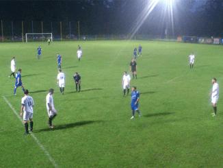 FK Župa - FK Jedinstvo