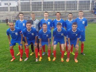 A Tim FK Župa