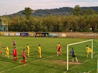 FK Zupa - FK Crvena Zemlja