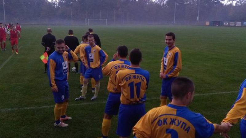 Pobjedonosni niz se nastavlja: FK Župa – FK Nožičko 5-3