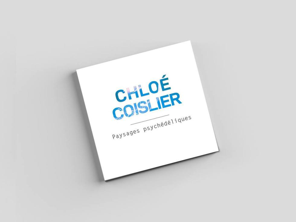 Couverture Chloé Coislier