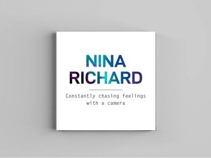 Couverture Nina Richard