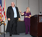 2017 Florida CERT Association Awards and Recognition