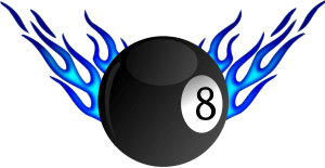 Is News Today too Much Like the Magic 8 Ball?