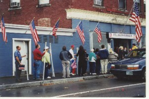 202-204 South Main circa 2001
