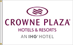 Crown Plaza Hotel Flag