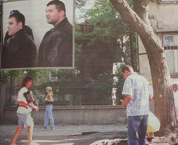 Помните ли Димитър Видев. Истината за убийството на Релакса
