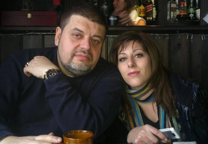 Топадвокатът Мосинов легализира връзка в журналистка