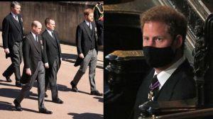 Принц Хари е шокиран, може вече да не се връща във Великобритания