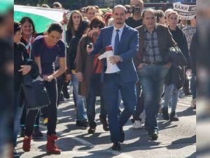Хаос превзема Бургас, заместник -губернаторът на региона въстава срещу държавата