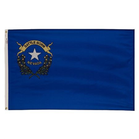 Nevada Stage Flag