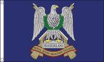 Royal Scots Dragoon Guards flag 5ft x3ft