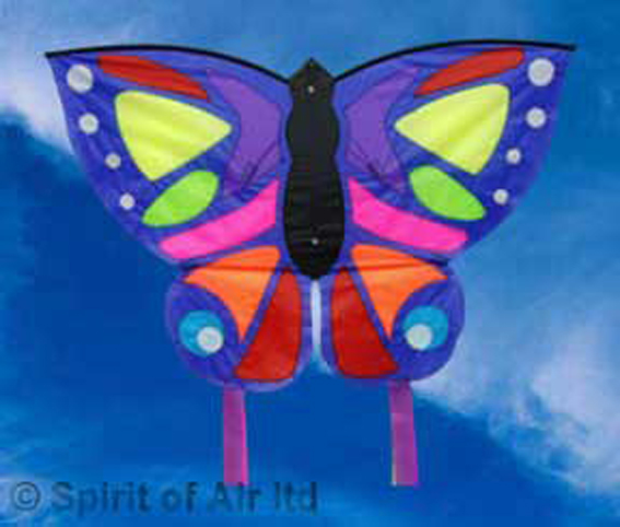 Exotic Butterfly kite by Spirit of Air