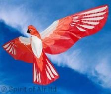 Phoenix bird 3d kite by Spirit of Air