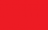 Plain Red flag 5ft x 3ft