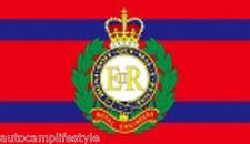 Royal engineers flag 5ft x3ft