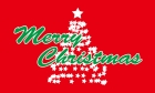 Christmas tree merry christmas celebration flag 5x3ft