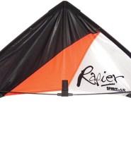 Rapier dual line stunt kite by Spirit of Air