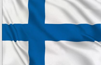 Vente En Ligne Drapeau Finlande Flagsonlinefr