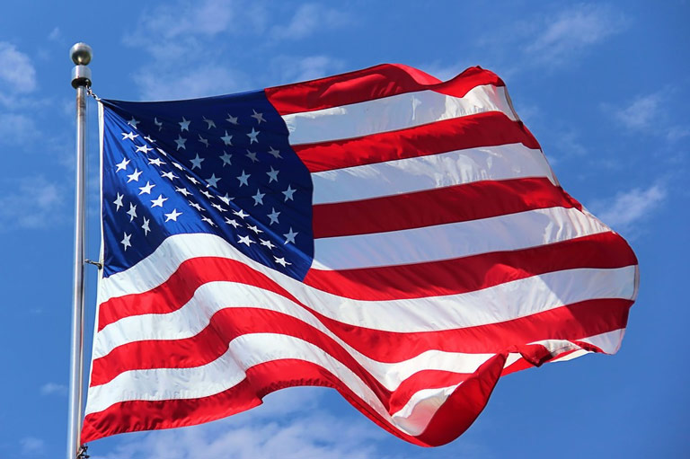 Image result for usa flags photos