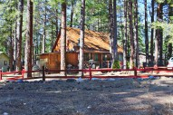 Kachina Village Homes For Sale | Flagstaff Realtor | Cabins for Sale | Flagstaff Real Estate